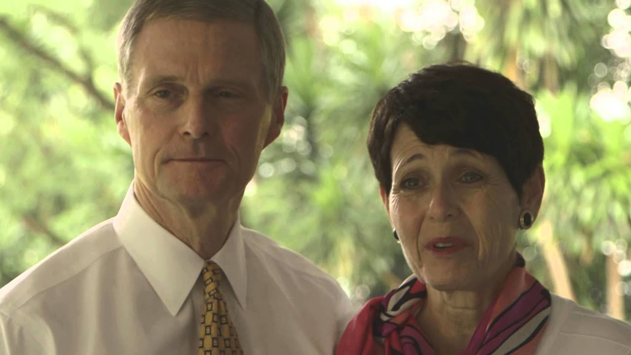 Elder Bednar Visits Liberia After Country Declared Ebola-Free - YouTube