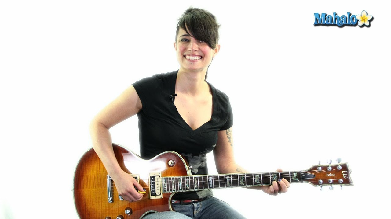 How to play a b5 chord in open position and 5th string root on how to play a b5 chord in open position and 5th string root on guitar hexwebz Gallery
