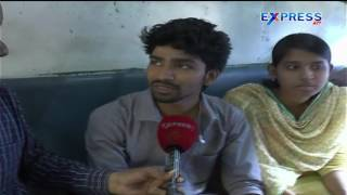 No toilet facilities works in visakhapatnam to araku valley train - Express TV