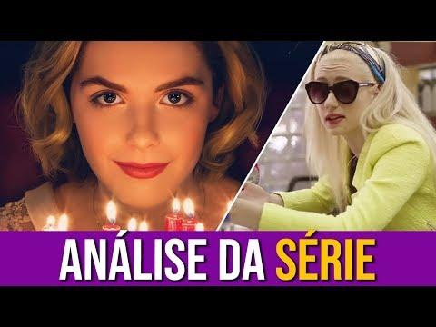 "Iggy Azalea Analisa: ""O Mundo Sombrio da Sabrina"""