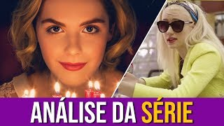 "Baixar Iggy Azalea Analisa: ""O Mundo Sombrio da Sabrina"""