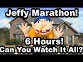 Gambar cover SML 6+ HOURS JEFFY MARATHON!