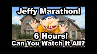 SML 6+ HOURS JEFFY MARATHON!