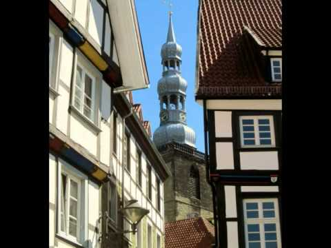 THE HOMECOMING: Soest, Germany, Sept. 2013