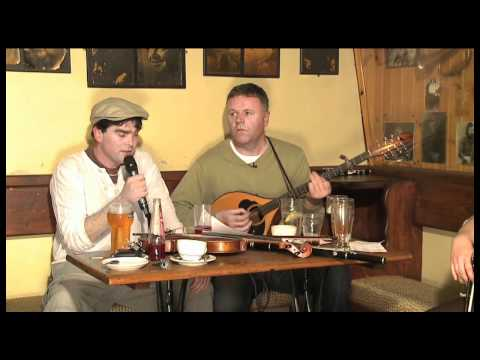 O'Connor's Pub OAIM Launch Clip 4 - Traditional Irish Music from LiveTrad.com