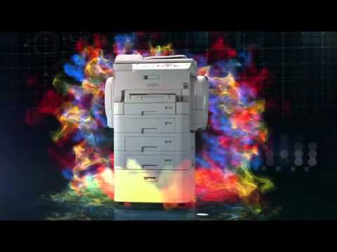 Epson RIPS Workforce