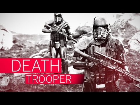 ROGUE ONE: Wer sind die Death Trooper?