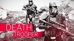 ROGUE ONE: Wer sind die Death Trooper?