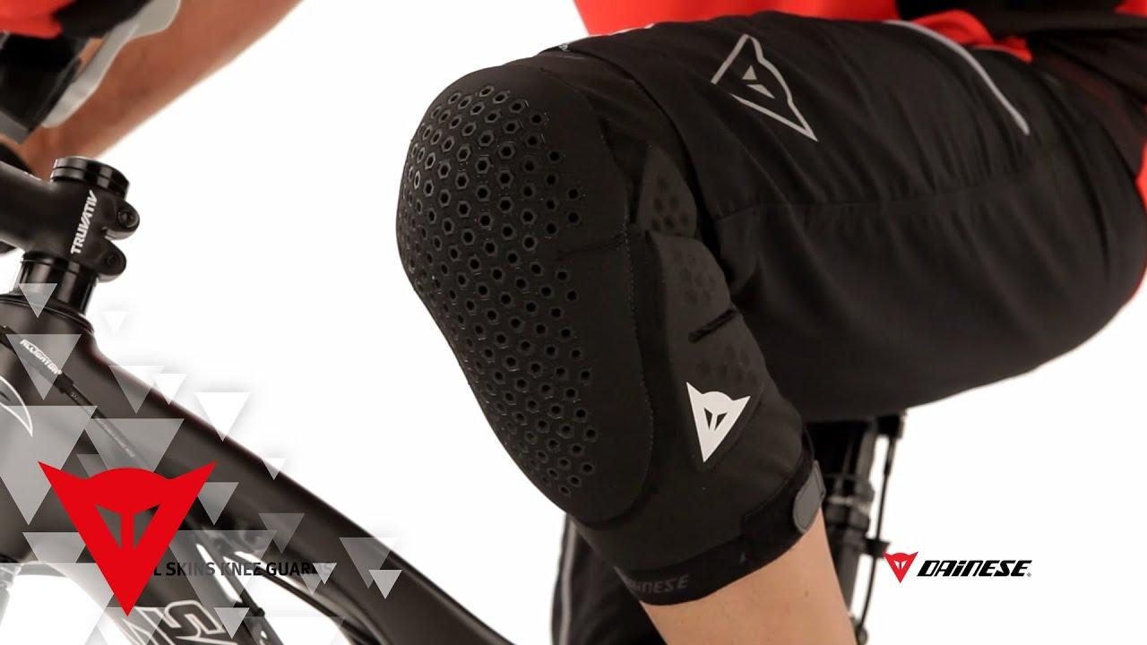Dainese Trail Skins Knee Guard Ab 29 90 Preisvergleich