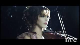 Lindsey Stirling Raja Kumari - Lindsey Stirling & Shatter Me ft. Lzzy Hale | RaveDJ