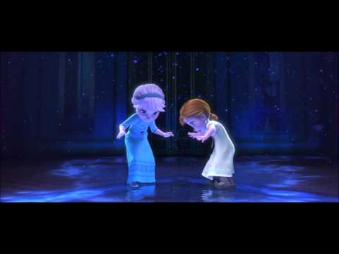 Frozen (2013) - Elsa and Anna (French) streaming vf