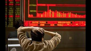 时事大家谈:中国股市暴跌,股民为何向美国抱怨?