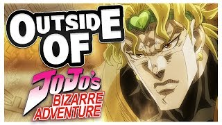 How Strong is DIO? (Stardust Crusaders)