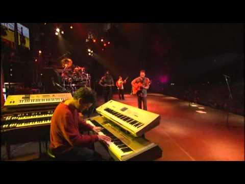 Dave Matthews Band - Two Step (Live in Central Park)