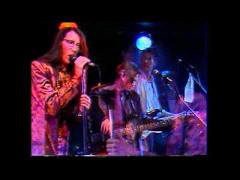 Golden Palominos - Syd Straw -  Merry Go Round - tr3