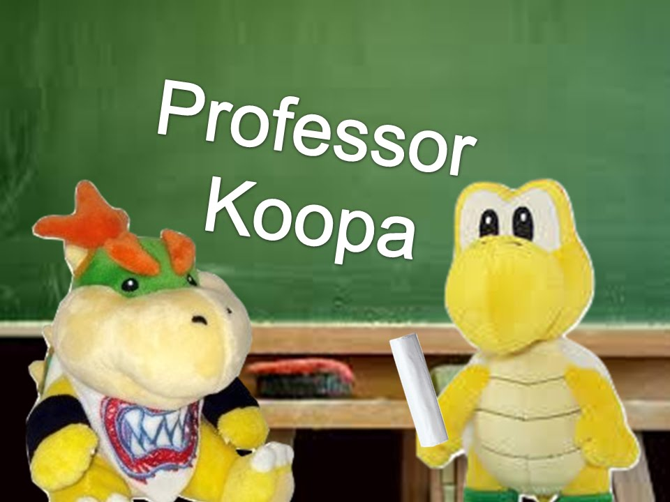 bowser jrs homework supermariologan