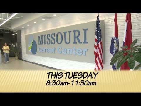 Missouri Career Center - Career Morning