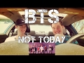 Images THE BEST REACTION TO BTS - NOT TODAY