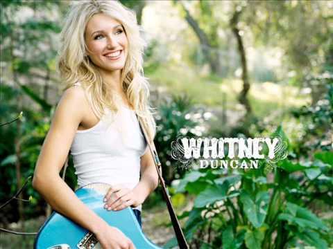 Whitney Duncan || Ain't Nobody