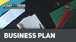 Business-Plan - Alles was du dazu wissen musst!