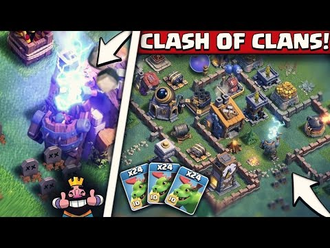 MEGA UPDATE! | EXTREM PAY 2 WIN! | BABY DRAGON LEVEL 10 SO OP! | Clash of Clans Deutsch
