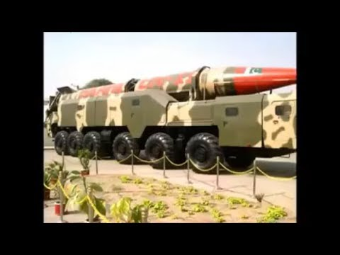 How pakistan saves there Missile from being destroyed by Indian Missile System