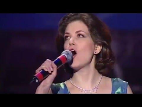 Екатерина Требелева - шоурил