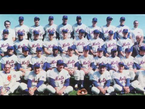 Meet The Mets(with lyrics)! A Tribute to the '69 Mets (HD)