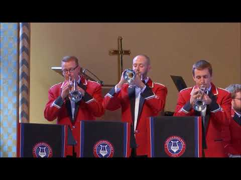 Nebraska Brass Band: Star-Lights