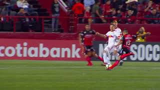 SCCL 2018: Tijuana vs New York Red Bulls Highlights