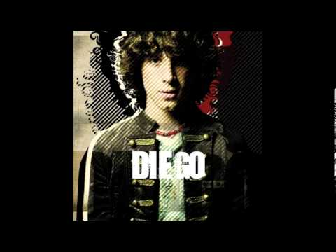 Diego Gonzalez    Aqui Voy