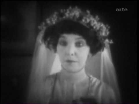 Greed (Erich von Stroheim, 1924): Excerpt 2) The Wedding