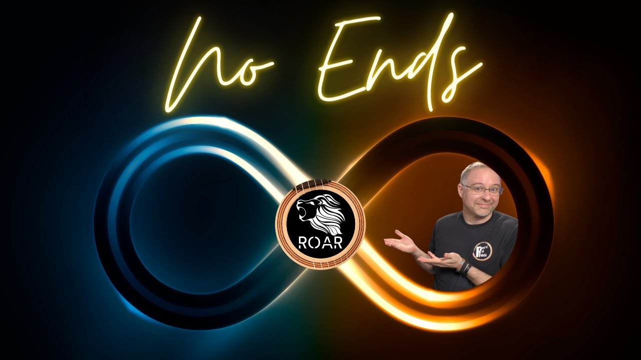Reflections of a Rabbi: No Ends