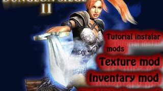 Descargar mods para dungeon siege 2
