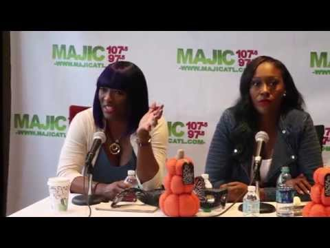 SWV Says Working Moms Have It Harder Than Stay At Home Moms!. http://bit.ly/2Q6cQQf