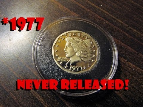 Unboxing The Never Released 1977 Dollar