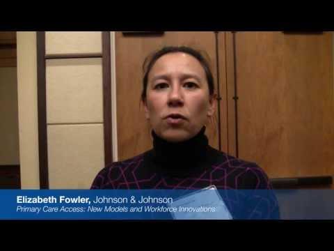 2014 NHPC Heard in the Hallways - Elizabeth Fowler