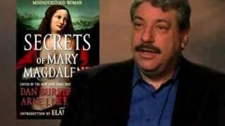 Dan Burstein - Secrets of Mary Magdalene