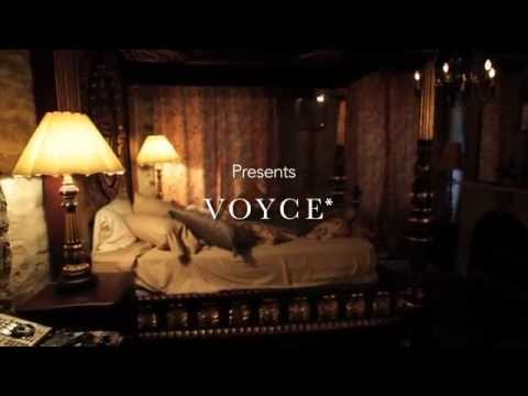 Echelon's Artist-of-the-Month: VOYCE