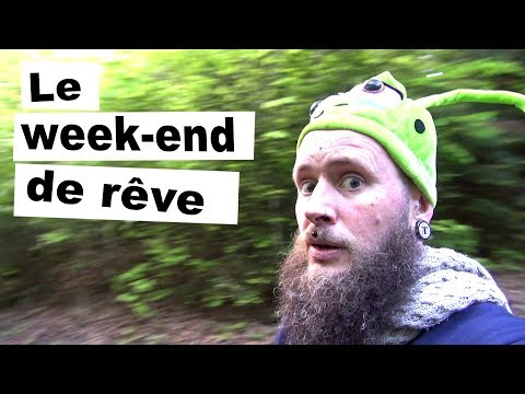 Episode 20 : Le week-end de rêve