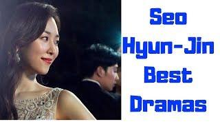 Best Dramas of Seo Hyun-Jin [top 5]