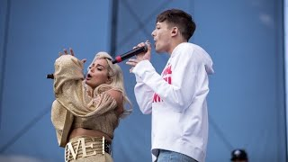 Back to you/ Louis Tomlinson & Bebe Rexha — iHeartVillage Full HD