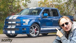 This New Ford F-150 Changes Everything