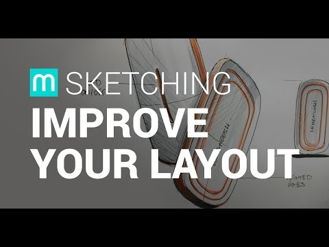 How To Improve Your Sketch Layout