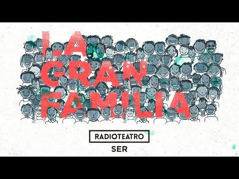 Radioteatro de Navidad en la SER 2017: La gran familia.
