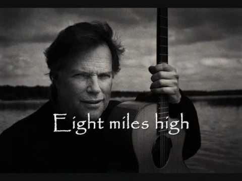 Leo Kottke - 8 Miles High
