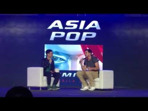 APCC2016 | In Conversation with Nicholas Hoult