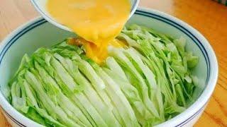 Repolho Não É Mais Uma Salada E Sim Um Prato Principal