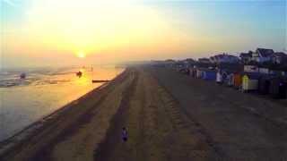 Adam Hickey - Beach Runner