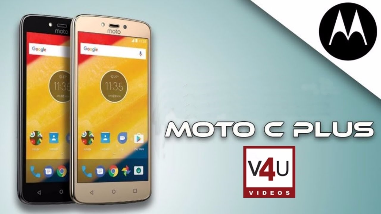 New entry-level Smartphone by Motorola